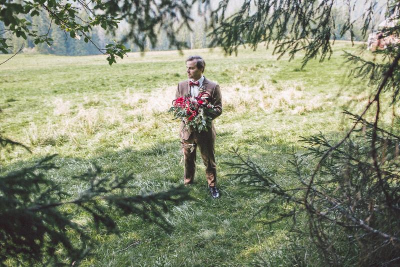 ślub w Tatrach, ślub w górach, sesja ślubna w Tatrach, sesja poślubna w Tatrach, sesja plenerowa w Tatrach, ślub na Wiktorówkach